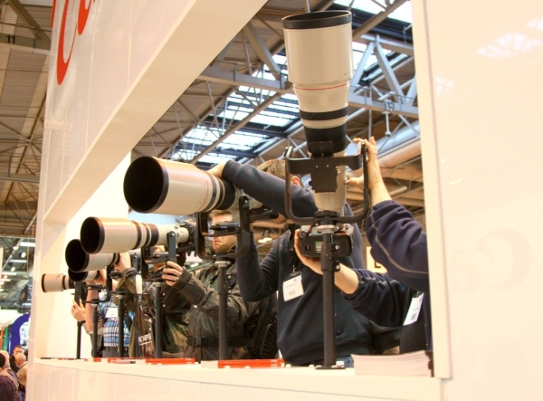 Focus on Imaging 2012   Birmingham UK