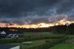 sunset duisburg