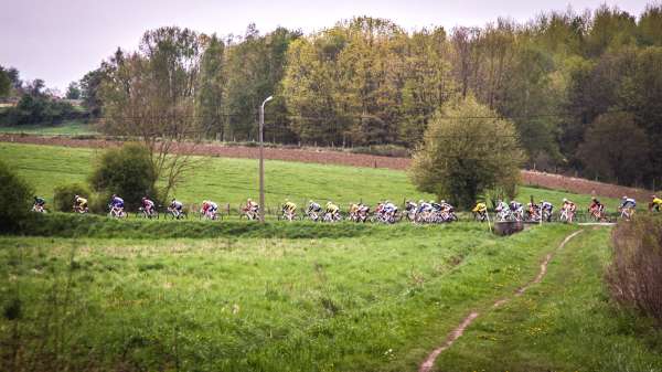 Cycling in Flanders