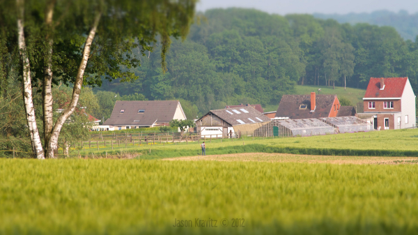 duisburg farm field