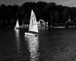 genval lake