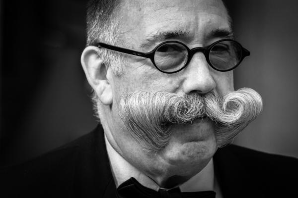 belgium moustache club