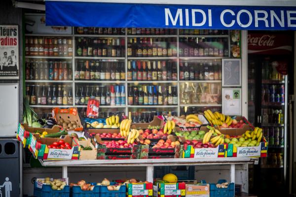 Midi Corn
