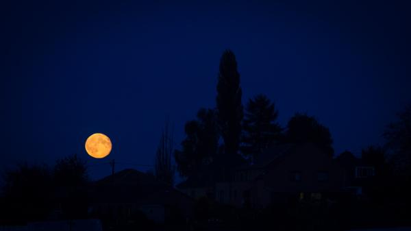 moon rise belgium