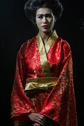 studio geisha