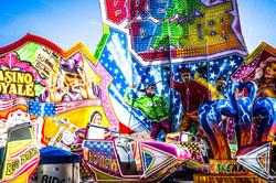 carnival ride tervuren