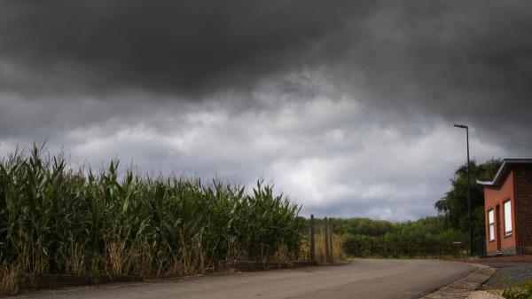 corn clouds