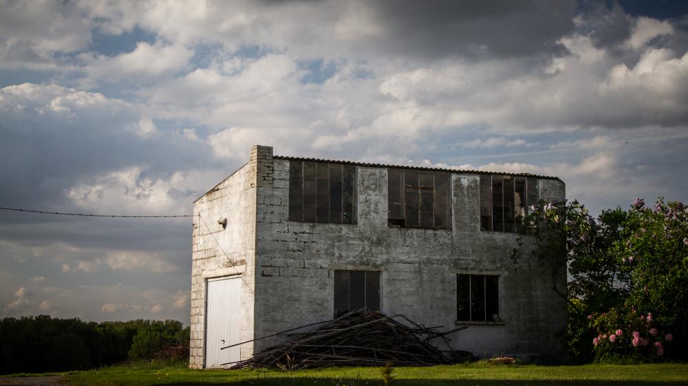 cloud shack