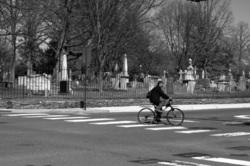 cemetery ride