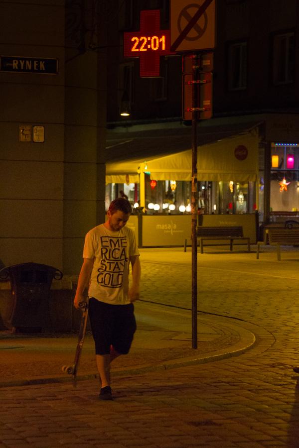 skater Wroclaw