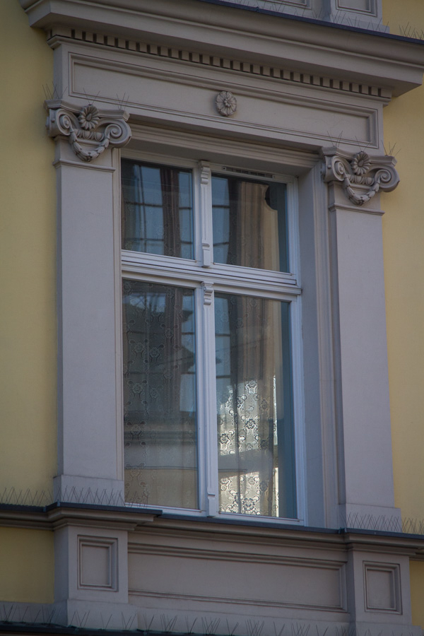 window wroclaw