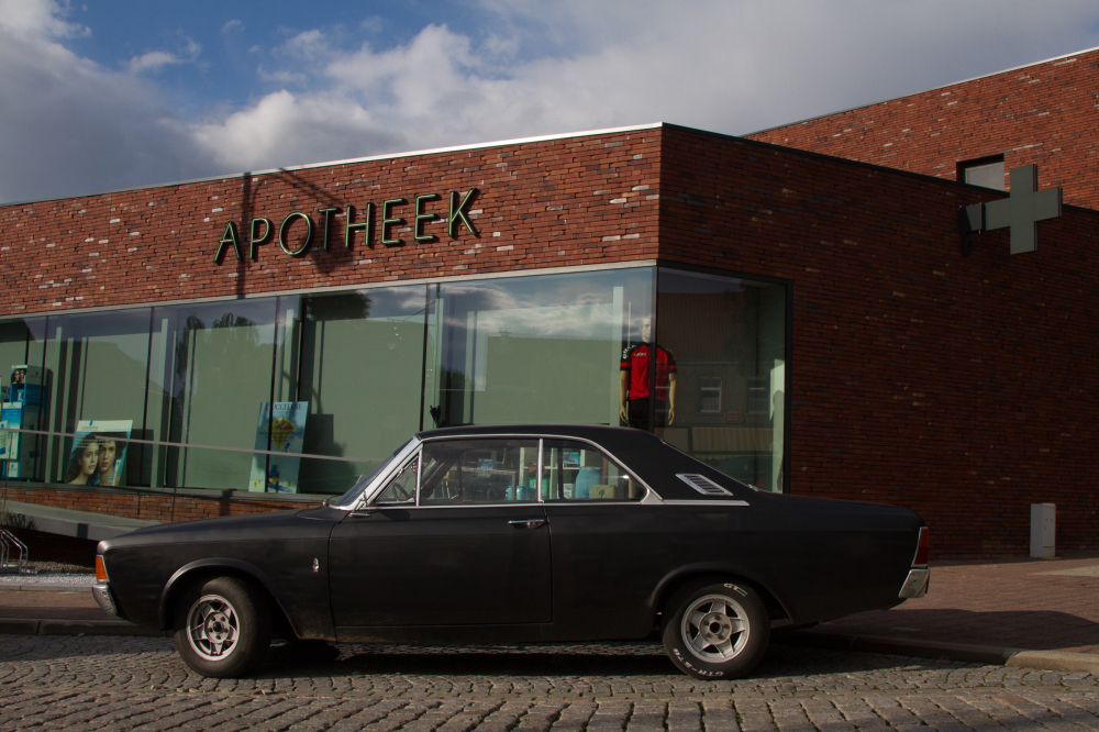 Apotheek Duisburg