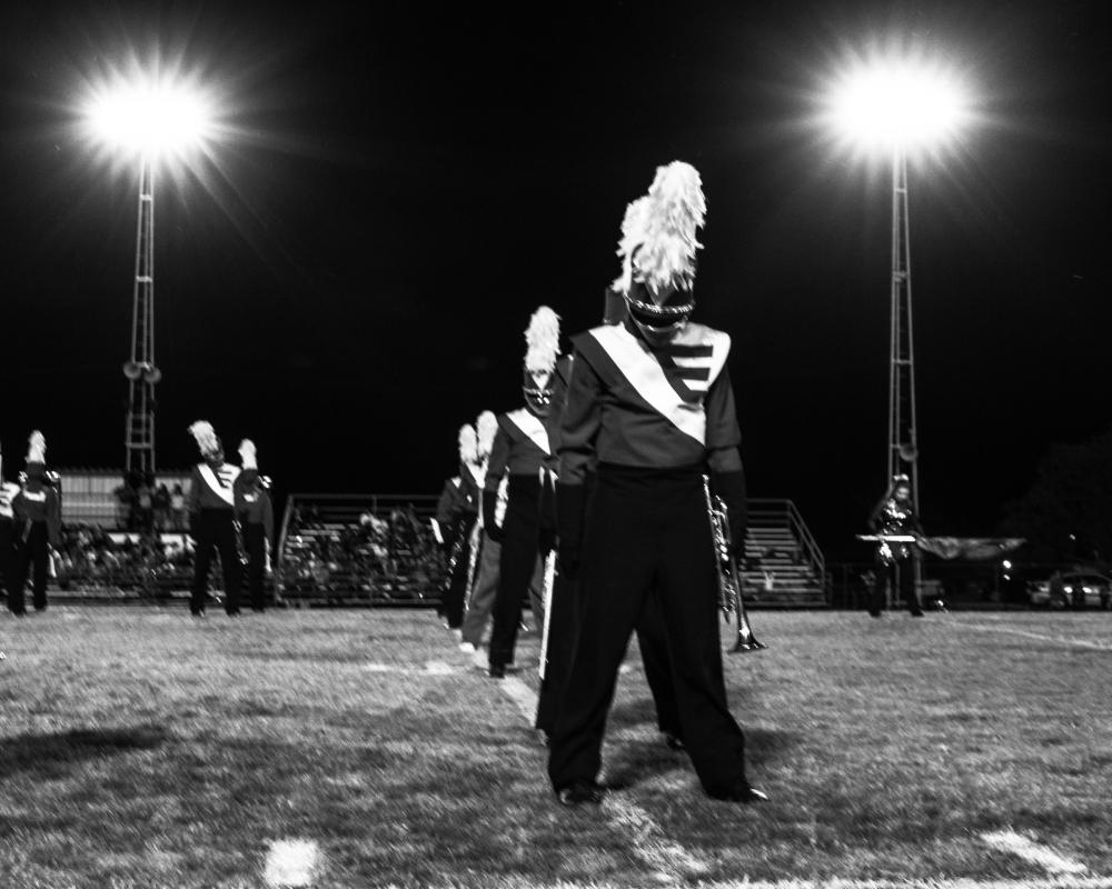 elgin oklahoma marching band