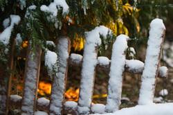 snow furnace