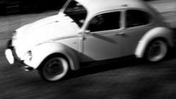 volkswagen driving