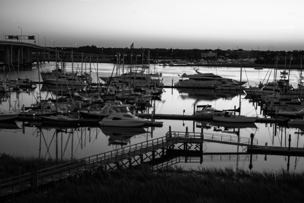 boats charleston