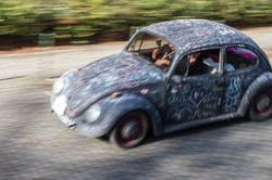 volkswagen art project