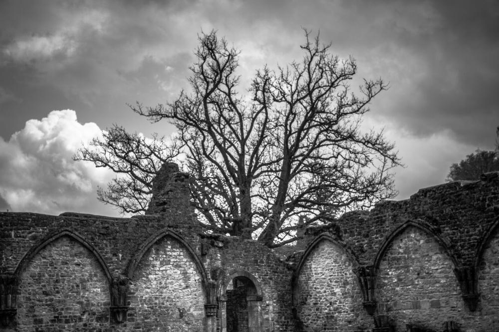 orval monastery belgium