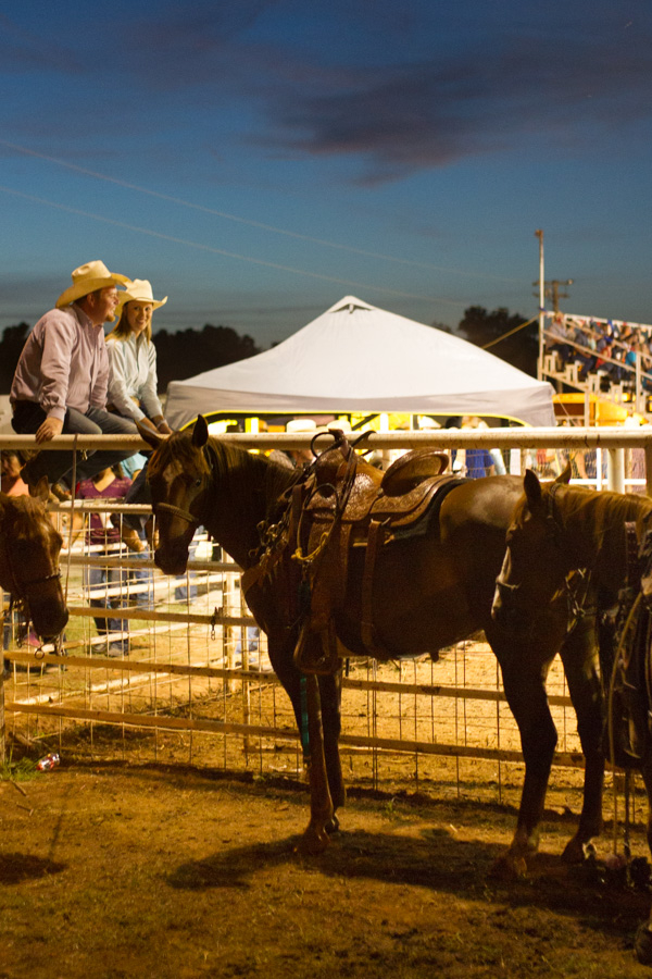 carnegie oklahoma rodeo july 2015