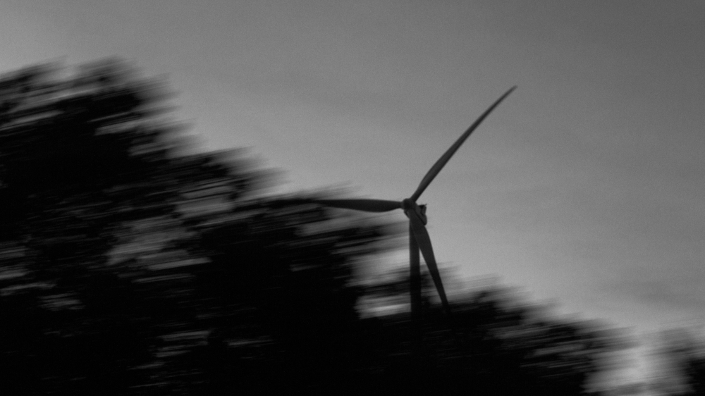 windmill motion