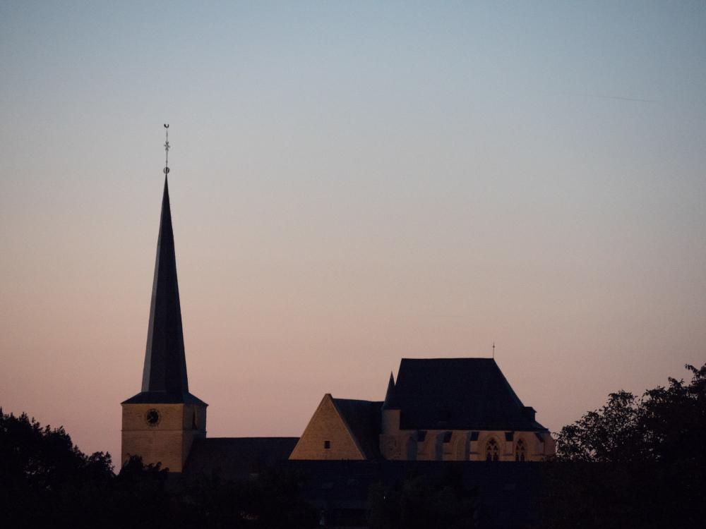 duisburg kerk