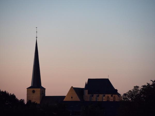kerk tops