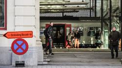 leuven train station