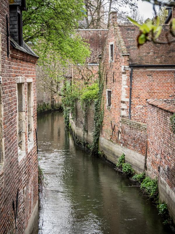 leuven canal
