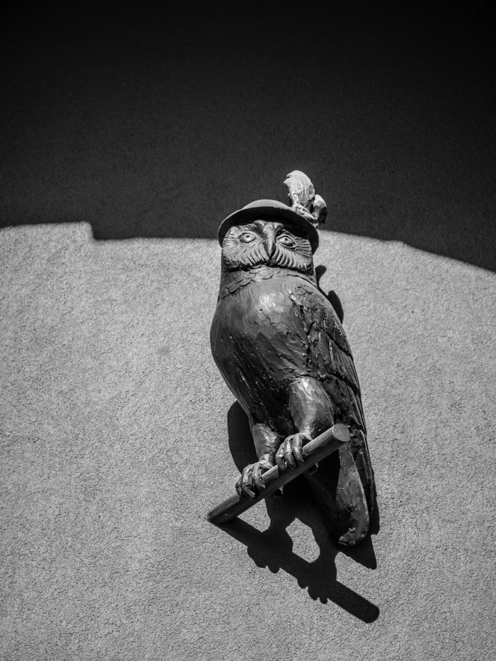 Tervuren Tom Frantzen sculpture