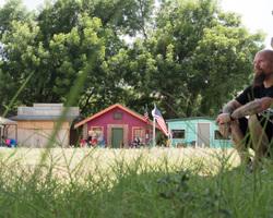 medicine park Oklahoma july 4th