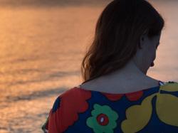sunset lake latonka
