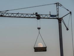 moon bucket