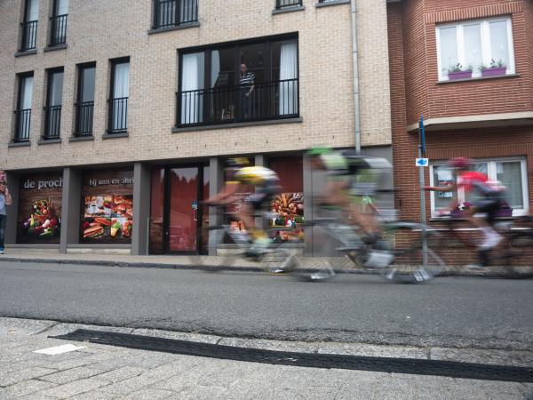 eizer fietsen 2016