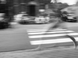 motion crosswalk