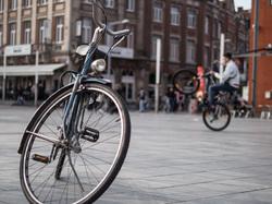 bikers of leuven