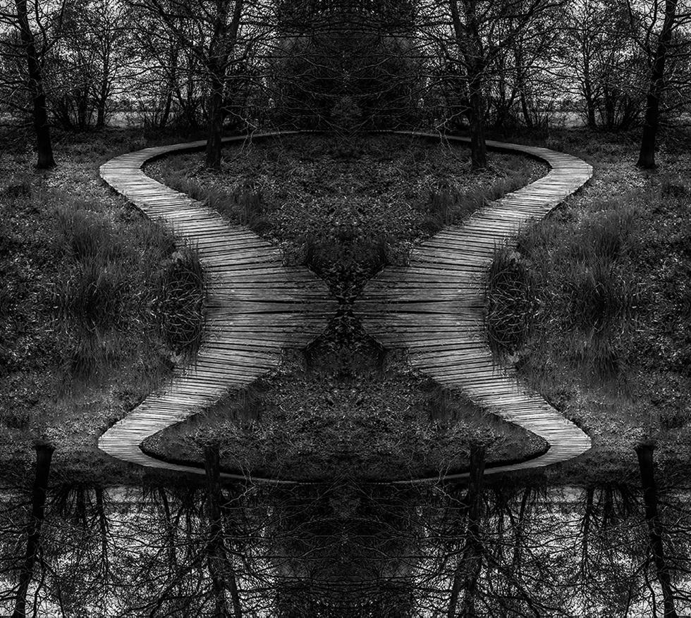 infinity path