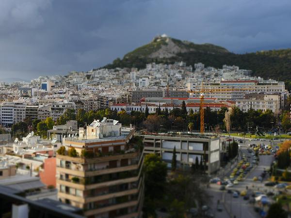 Tiny Athens pt4