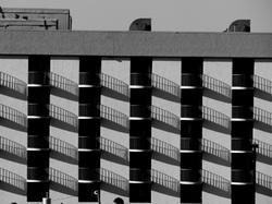 shadow balconies