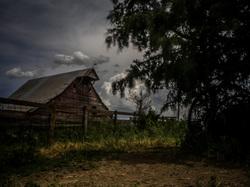 old farm nebraska