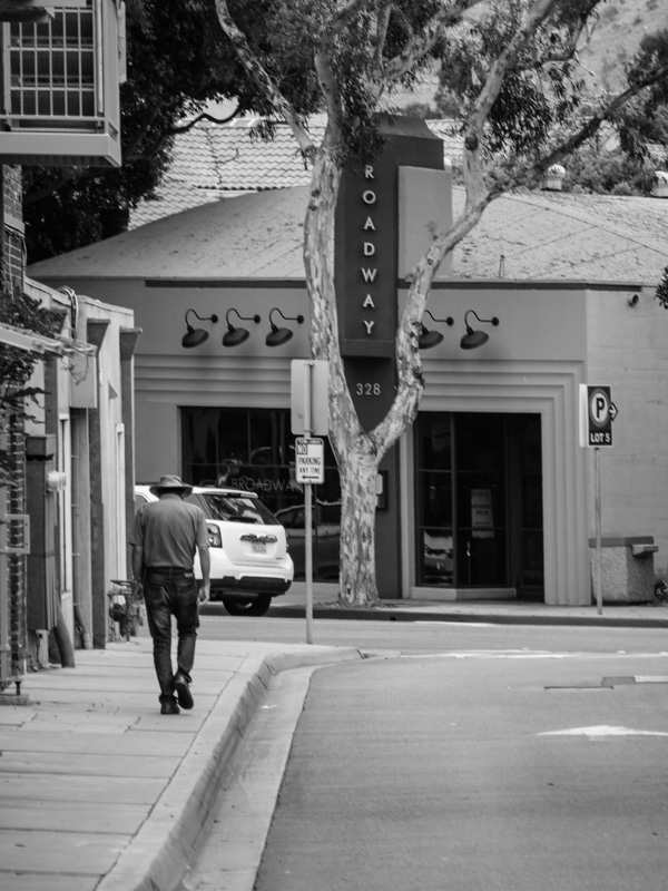 laguna beach street photography