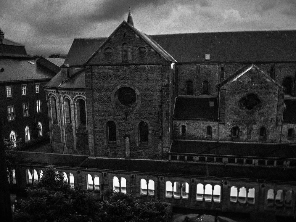 lo-fi rolduc abbey