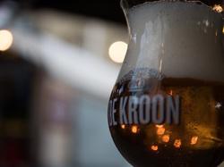 De Kroon Delvaux beer