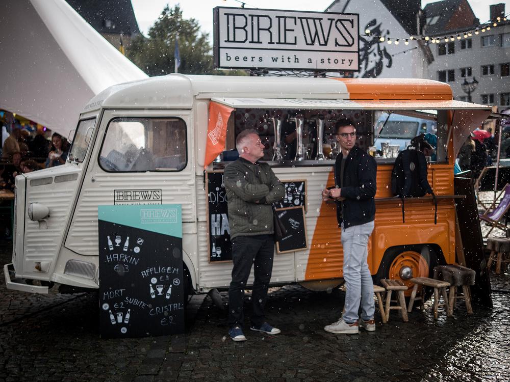 tervuren food truck festival 2017