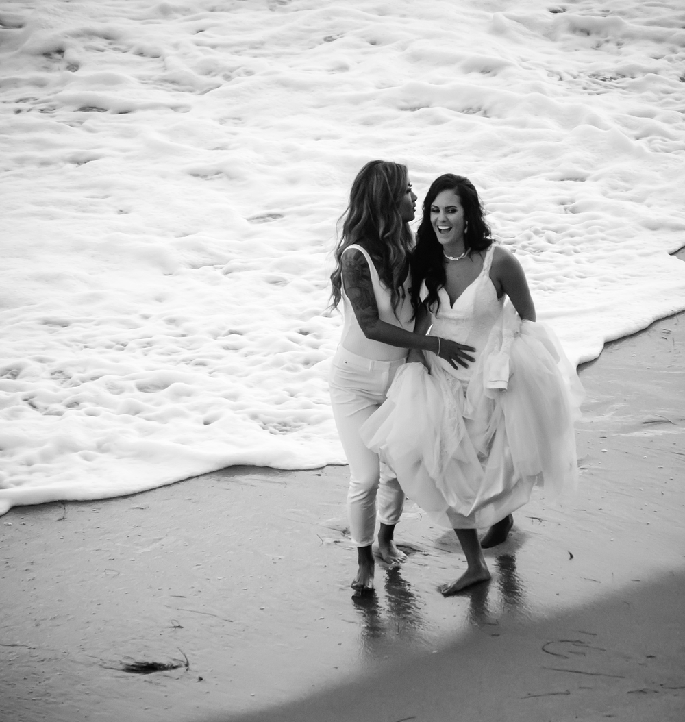 laguna beach wedding 2017