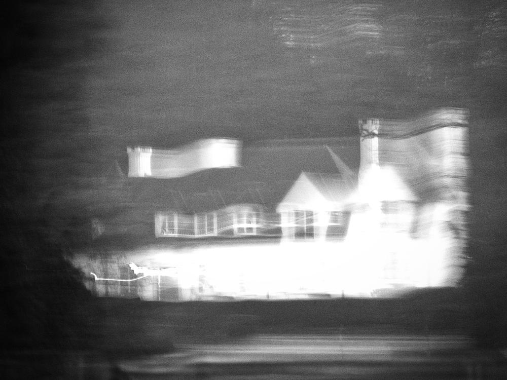 blur house