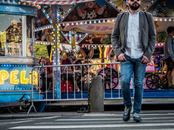 street fair brussels
