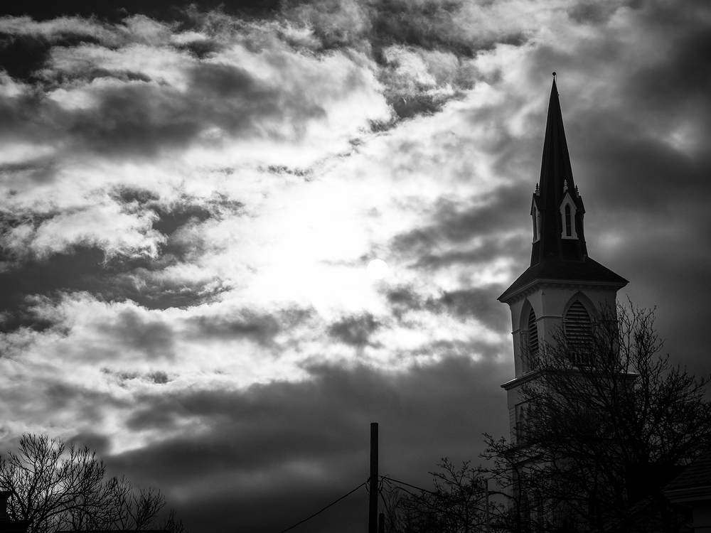 rockport Massachusetts church
