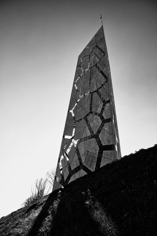 Uitkijktoren Pompejus tower