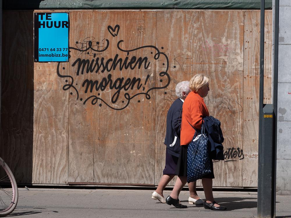 street photography leuven belgium