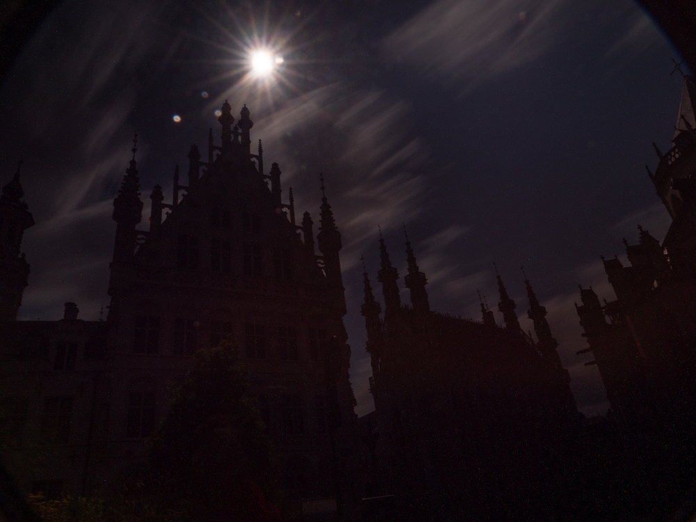 leuven long exposure